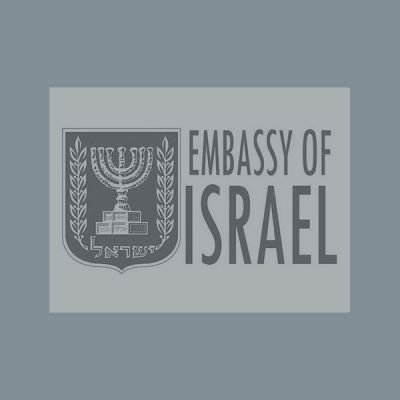 Small Space Images - Client Image - EMBASSY OF ISRAEL