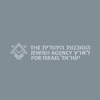 Small Space Images - Client Image - JEWISH AGENCY