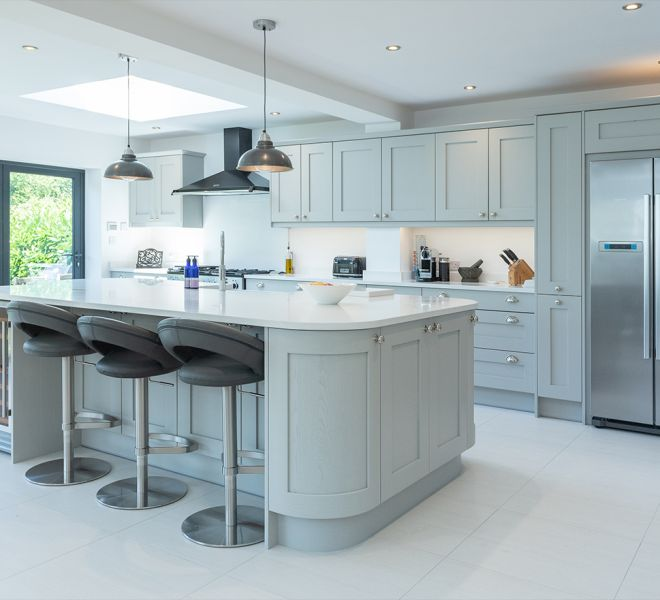 Interior Commercial Photography by Small Space Images
