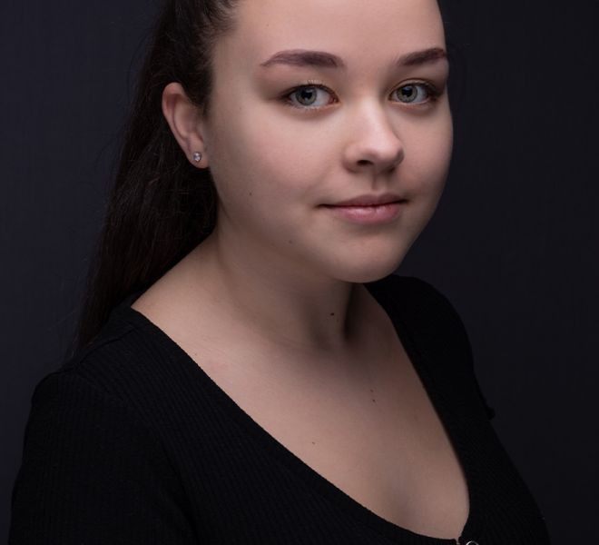 Acting Headshot Pricing and Information Page Image Small Space Images