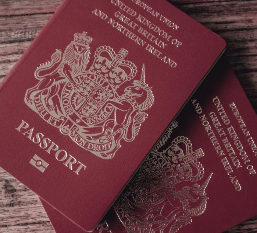 Passport Photos - Cheaper